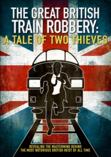 The Great British Train Robbery: A Tale of Two Thieves, DVD