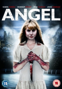 Angel, DVD
