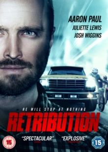 Retribution, DVD