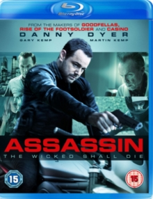 Assassin, Blu-ray