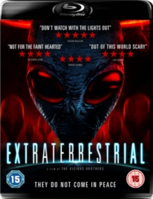 Extraterrestrial, Blu-ray