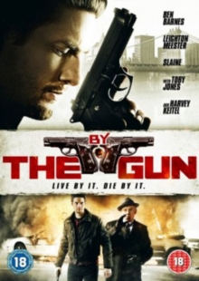 By the Gun, DVD