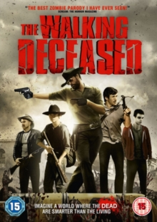 The Walking Deceased, DVD DVD