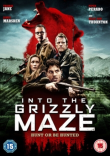 Into the Grizzly Maze, DVD
