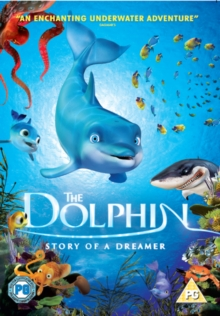 Dolphin - Story of a Dreamer, DVD