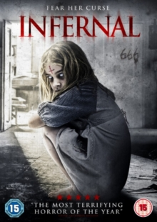 Infernal, DVD