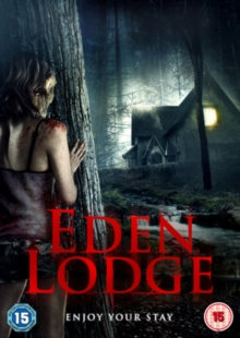 Eden Lodge, DVD  DVD