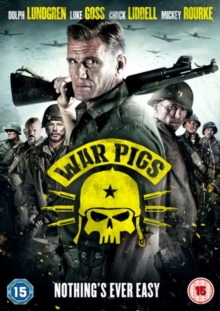 War Pigs, DVD
