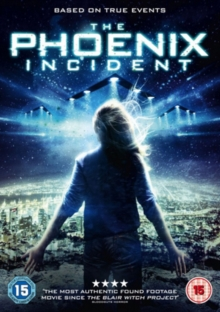 The Phoenix Incident, DVD