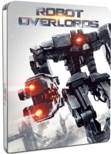 Robot Overlords, Blu-ray