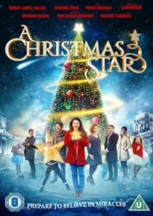 A   Christmas Star, DVD