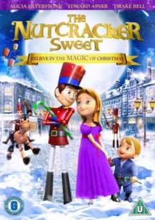 The Nutcracker Sweet, DVD