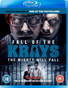 Fall of the Krays, Blu-ray