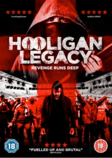 Hooligan Legacy, DVD DVD