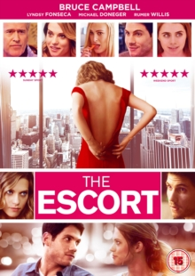 The Escort, DVD DVD