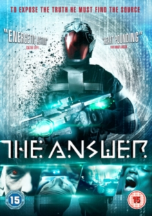 The Answer, DVD