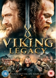 Viking Legacy, DVD