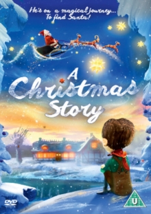 A   Christmas Story, DVD