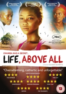 Life, Above All, DVD