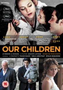 Our Children, DVD