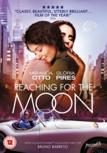 Reaching for the Moon, DVD