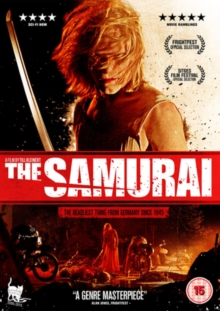 The Samurai, DVD