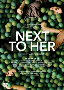Next to Her, DVD DVD