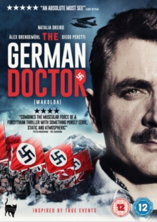 The German Doctor, DVD