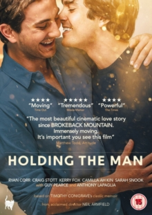 Holding the Man, DVD