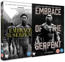 Embrace of the Serpent, DVD