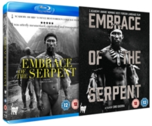 Embrace of the Serpent, Blu-ray