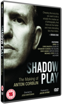 Shadow Play, DVD