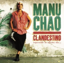 Clandestino, CD / Album