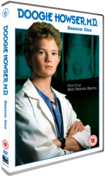 Doogie Howser, M.D.: Season 1, DVD