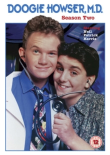 Doogie Howser, M.D.: Season 2, DVD