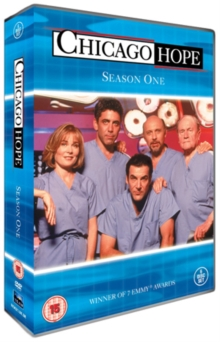 Chicago Hope: Season 1, DVD