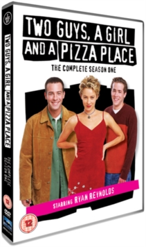 Two Guys, a Girl and a Pizza Place: Season 1, DVD