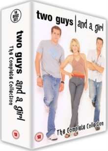 Two Guys and a Girl: The Complete Collection, DVD