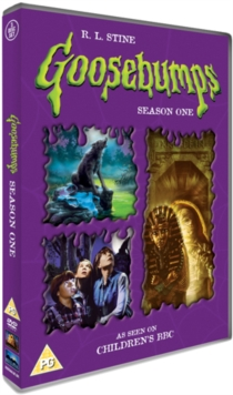 Goosebumps: Season 1, DVD
