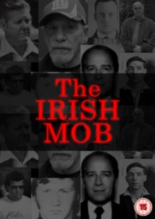 The Irish Mob: The Complete Series 1 & 2, DVD