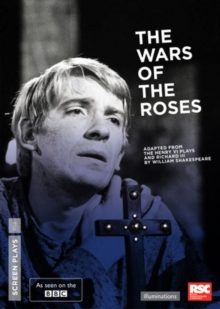 War of the Roses: Royal Shakespeare Company, DVD
