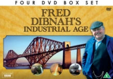 Fred Dibnah's Industrial Age and Magnificent Monuments Collection, DVD  DVD