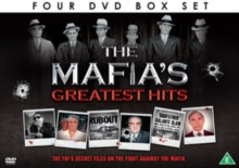 The Mafia's Greatest Hits, DVD