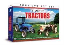 The Story of Tractors, DVD DVD