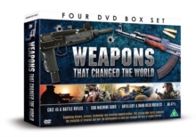 Weapons That Changed the World, DVD