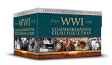 WWI: Commemorative Collection, DVD  DVD
