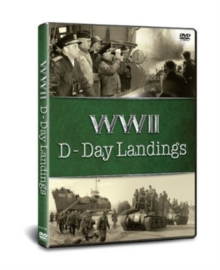 World War II: D-Day Landings, DVD