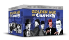 Golden Age of Comedy, DVD