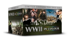 WWII in Colour, DVD