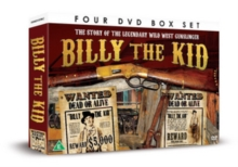 Billy the Kid, DVD